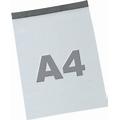 Schrijfblok A4 lijn