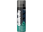 Gilette Shaving Gel sensitive, 200 ml