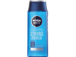 Nivea Men Shampoo Strong Power, 250 ml