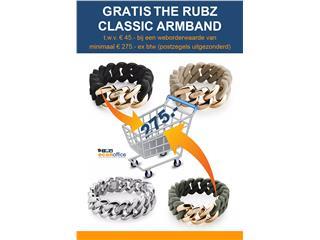 The Rubze Bracelet Classic