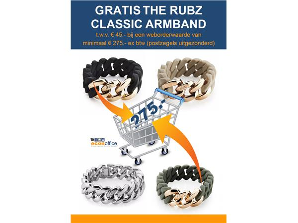 The+Rubze+Bracelet+Classic