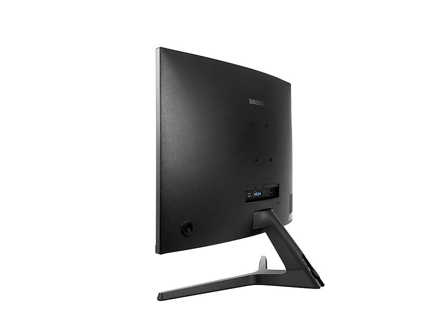 """SAMSUNG 27"""" / 68,4CM LED CURVED MONITOR LC27R502FHUXEN"""